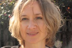 Portraitfoto von Julia Ahamer